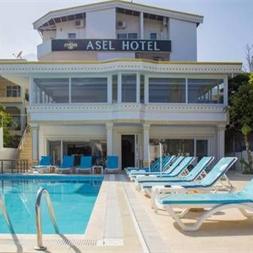 ASEL RESORT HOTEL